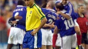 Thuyết âm mưu và bí mật khủng khiếp sau cơn động kinh của Ronaldo béo