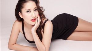 Khánh Thi, Khánh Ngân tìm kiếm người mẫu thể hình Việt Nam