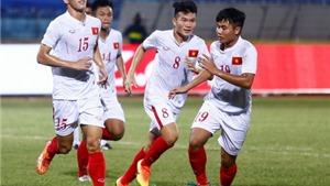 HLV Hoàng Anh Tuấn được đề cử giải Fair Play 2016