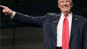 Loạt sao tuyên bố rời Mỹ nếu ông Trump đắc cử đang bị chế giễu