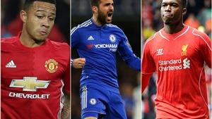 10 ngôi sao Premier League nên ra đi ngay mùa Đông để cứu vãn sự nghiệp