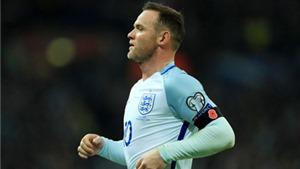 Rooney lên tiếng xin lỗi vì vụ đi uống rượu cả đêm
