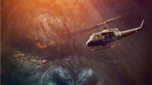 Phim 'Kong: Skull Island' - cơ hội khổng lồ cho thắng cảnh Việt Nam