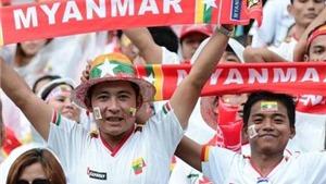Myanmar & Philippines: Cứ chủ nhà là có quyền mơ về bán kết