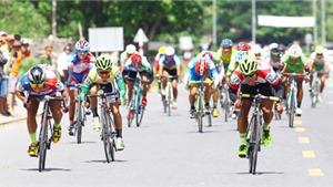 Giải xe đạp Nam Kỳ Khởi Nghĩa 2016: Nguyễn Trường Tài nối dài phong độ 'khủng'