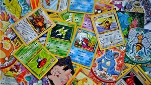 Thẻ bài Pokemon lập kỷ lục trên sàn đấu giá với giá 1,1 tỷ đồng