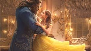 Khán giả chờ đợi gì ở 'Người đẹp và quái thú'?