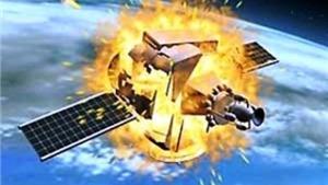 SpaceX: Trung Quốc có thể bắn hạ 4.500 vệ tinh của Mỹ