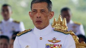 Thái Lan: Quốc vương mới sắp lên ngôi