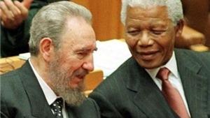 Sáu tình bạn vĩ đại nhất trong sự nghiệp cách mạng của Fidel Castro