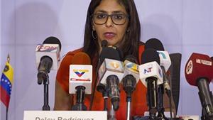 Venezuela để quốc tang 3 ngày tưởng nhớ Lãnh tụ Fidel Castro