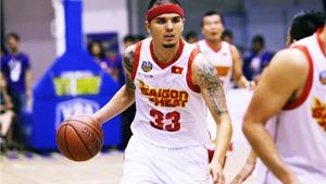 Saigon Heat đặt mục tiêu vô địch ABL 2016-2017