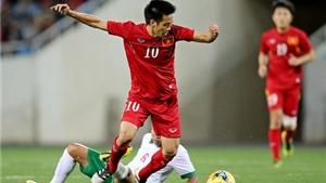 Cựu tuyển thủ Trần Công Minh: 'Việt Nam không nên chủ quan với Indonesia'