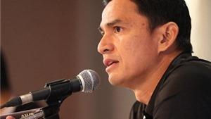 CẬP NHẬT tin sáng 28/11: Thái Lan ngại gặp Việt Nam. Luis Enrique: 'Barca may mà không thua'