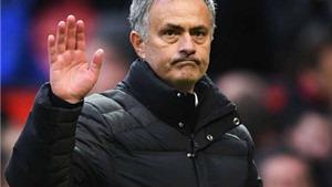 Mourinho tri ân HLV của Chapecoense vừa tử nạn