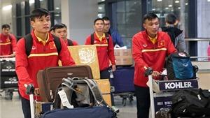 Tuyển futsal Việt Nam gần như cô lập khi thi đấu ở Trung Quốc
