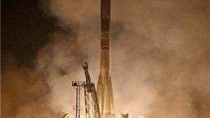 Nga: Tàu chở hàng lên ISS bốc cháy ngay trong không gian
