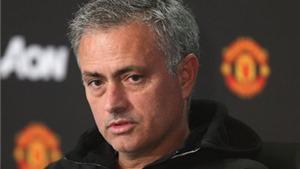Mourinho tự tin Man United sẽ chơi một trận THÚ VỊ trước Everton