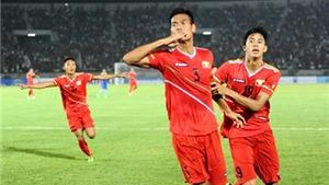 Myanmar xem nhẹ thách thức Thái Lan trước trận bán kết