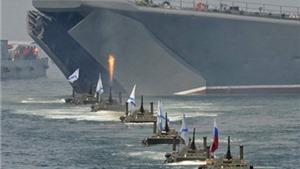Nga không ủng hộ ý tưởng lập khối quân sự tại châu Á - Thái Bình Dương