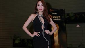Bảo Anh 'đối đầu' Trúc Nhân, Hoàng Thùy Linh tại POPS Awards 2016