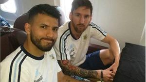 TIẾT LỘ mới nhất về vụ máy bay rơi: Leo Messi từng cách cái chết chỉ 18 phút