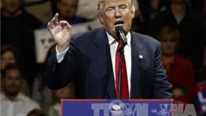 Ông Trump đã bán toàn bộ cổ phiếu từ trước bầu cử