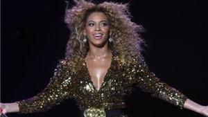 Đề cử giải Grammy 2017: Beyonce dẫn đầu với 9 đề cử