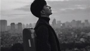 Violinist Hoàng Rob: Âm nhạc của tôi không nguy hiểm