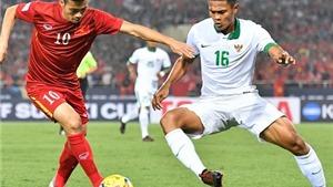 Báo Indonesia khâm phục tinh thần ngược dòng của đội tuyển Việt Nam