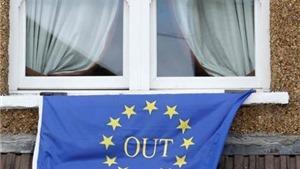 Hạ viện Anh nhất trí thời gian biểu kích hoạt Brexit