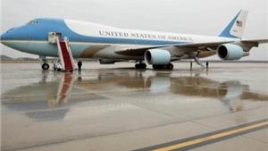 """Dự án chuyên cơ """"Không lực Một"""" hơn 4 tỷ USD cho Tổng thống Mỹ"""