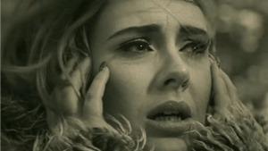 Xúc động trước lý do Adele chọn diễn viên da đen cho MV 'Hello'