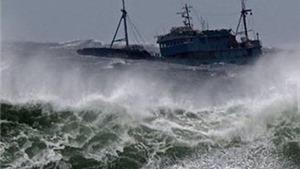 Áp thấp nhiệt đới đổ bộ biển Đông, Nam bộ mưa lớn, Hà Nội không mưa