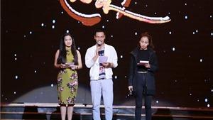 Mỹ Linh, Lệ Quyên, Thu Minh, MC Phan Anh miệt mài trước giờ 'lên sóng' Duyên dáng Việt Nam