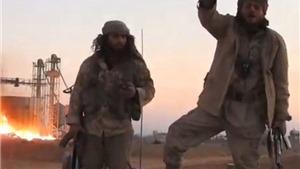SỐC: Chuyên gia ví 5000 lính IS 'đánh úp' Palmyra như... 'đội quân zombie'