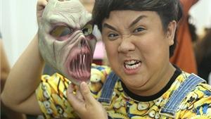 'Cười Xuyên Việt' gặp vụ án giết người hàng loạt và những chuyện ma vây bủa