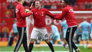 CẬP NHẬT sáng 15/12: Các ông lớn Premier League đều thắng. Man City có thể mất trụ cột vài tháng