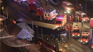 Ngoại trưởng Đức: Chưa rõ vụ đâm xe tải ở Berlin là khủng bố hay tai nạn