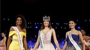 Những điều KHÔNG THỂ TIN ĐƯỢC về Hoa hậu Thế giới Stephanie Del Valle