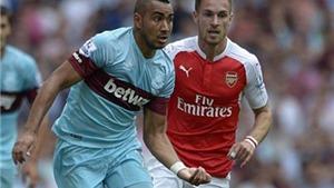 CHUYỂN NHƯỢNG ngày 20/12: Man United sắp có trung vệ mới. Payet 'bật đèn xanh' cho Arsenal