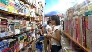 Hà Nội đã chờ phố sách quá lâu