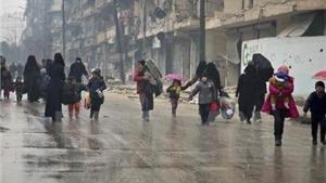 LHQ thành lập nhóm điều tra tội ác chiến tranh ở Syria