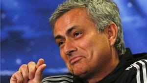Mourinho: 'Chelsea của Conte thành công nhờ quá thực dụng'
