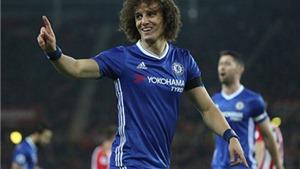 David Luiz: Từ sự nghi ngờ trở thành trụ cột của Chelsea