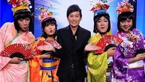 Chương trình hài, danh hài 'phủ sóng' truyền hình thực tế 2016