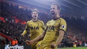 CẬP NHẬT tin sáng 29/12: Spurs thắng Southampton. Veron trở lại. Ivanovic giải nghệ