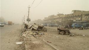 Iraq: Đánh bom ở Baghdad, gần 50 người thương vong