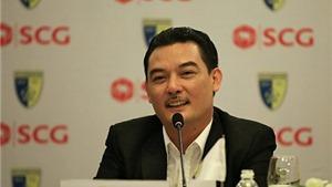 CLB Hà Nội có tài trợ khủng, vươn tầm châu lục