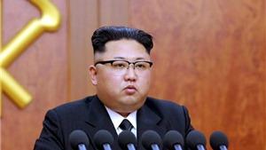 Ông Kim Jong Un bất ngờ vắng mặt tại cuộc mít tinh khổng lồ